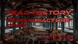 Fear Factory - Demanufacture (Сover)
