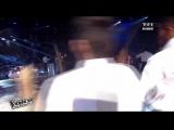 Nuno Resende - Il suffira d'un signe (The Voice France 2013 - Finale Jean-Jacques Goldman)