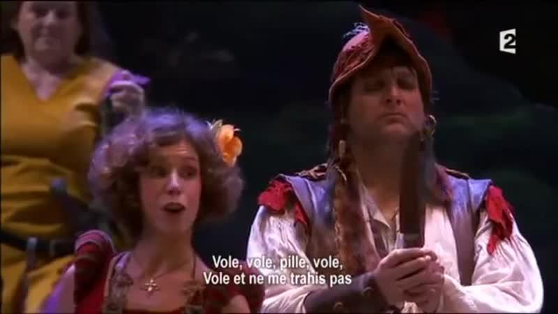 Les Brigands - Jacques Offenbach
