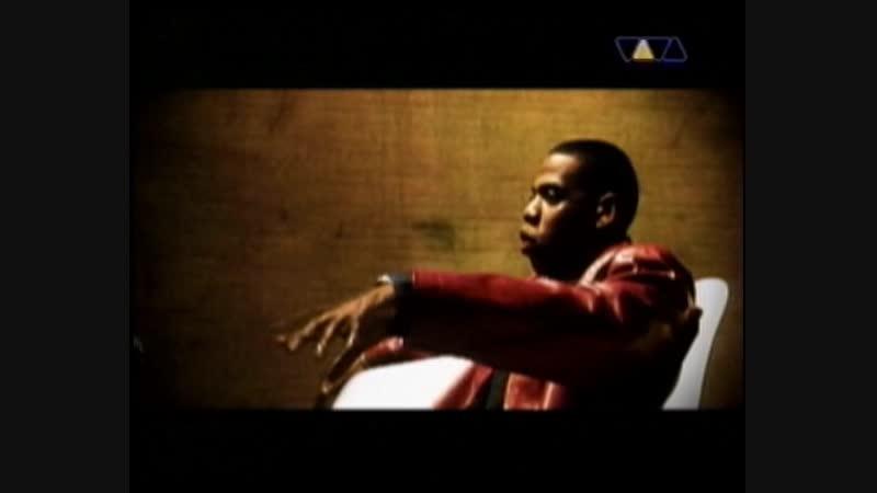 Jay-Z Feat. Blackstreet - The City Is Mine (Viva )