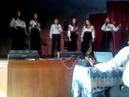 пісня десь по світу концерт в селі Нивиці