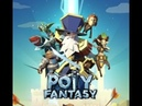 Poly Fantasy android game first look gameplay español