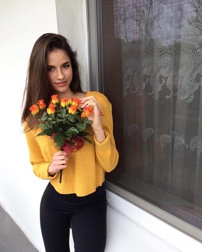 Vika Smolova