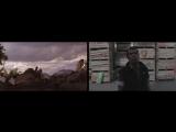 Guerra en el Desierto - Gonzalo Cueto, 2016