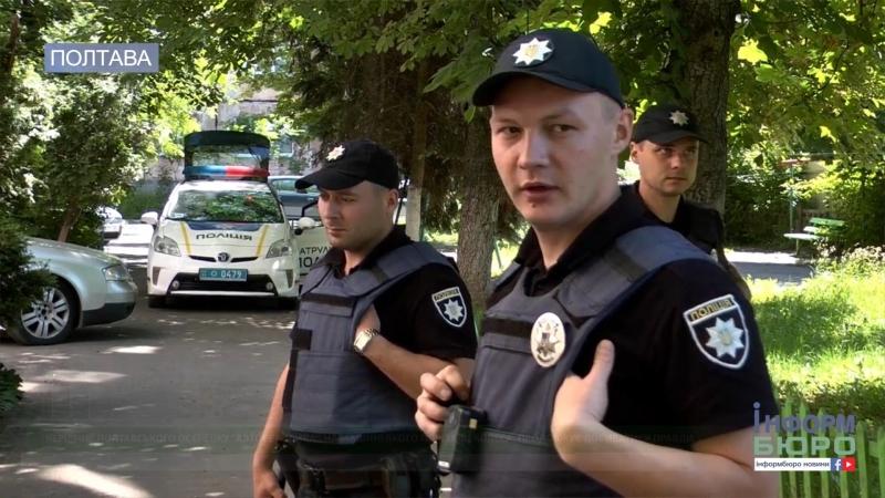 Керівник Полтавського осередку ГО АвтоЄвроСила, на машині якого порізали колеса, продовжує добиватися правди