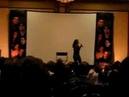 Samantha Ferris at Creation Con 5