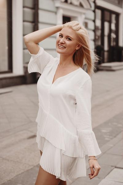 Елена Рыкова