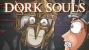 DORK SOULS Ring the Bell Dark Souls Short Parody