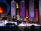 Toto Cutugno  Svetlana Svetikova - Soli Live Moscow 2006