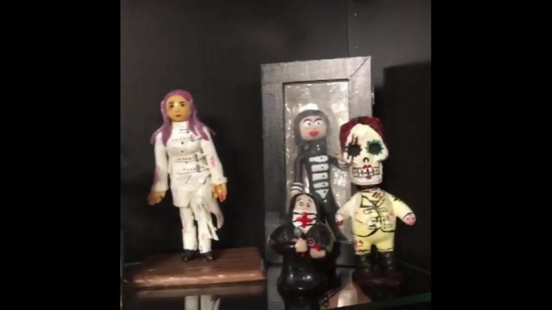 Mini-Cri's Collection