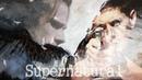 Supernatural - Blood Water