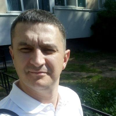 Роман Гейсман