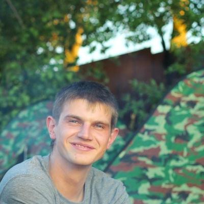 Дмитрий Бовыкин