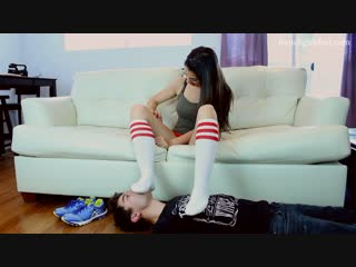 Socks slave 2