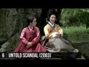 Топ 10 сексуальных корейских фильмов
