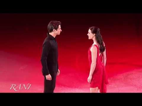 Tessa VIRTUE Scott MOIR 4K 180225 Pyeongchang 2018 Figure Skating Gala Show