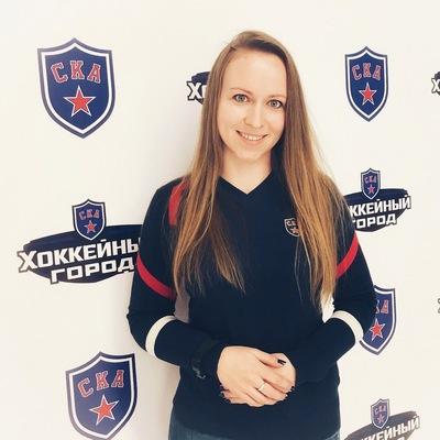 Евгения Крункс