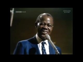 Louis Armstrong - What a wonderful world 1967