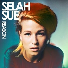 Selah Sue альбом Reason