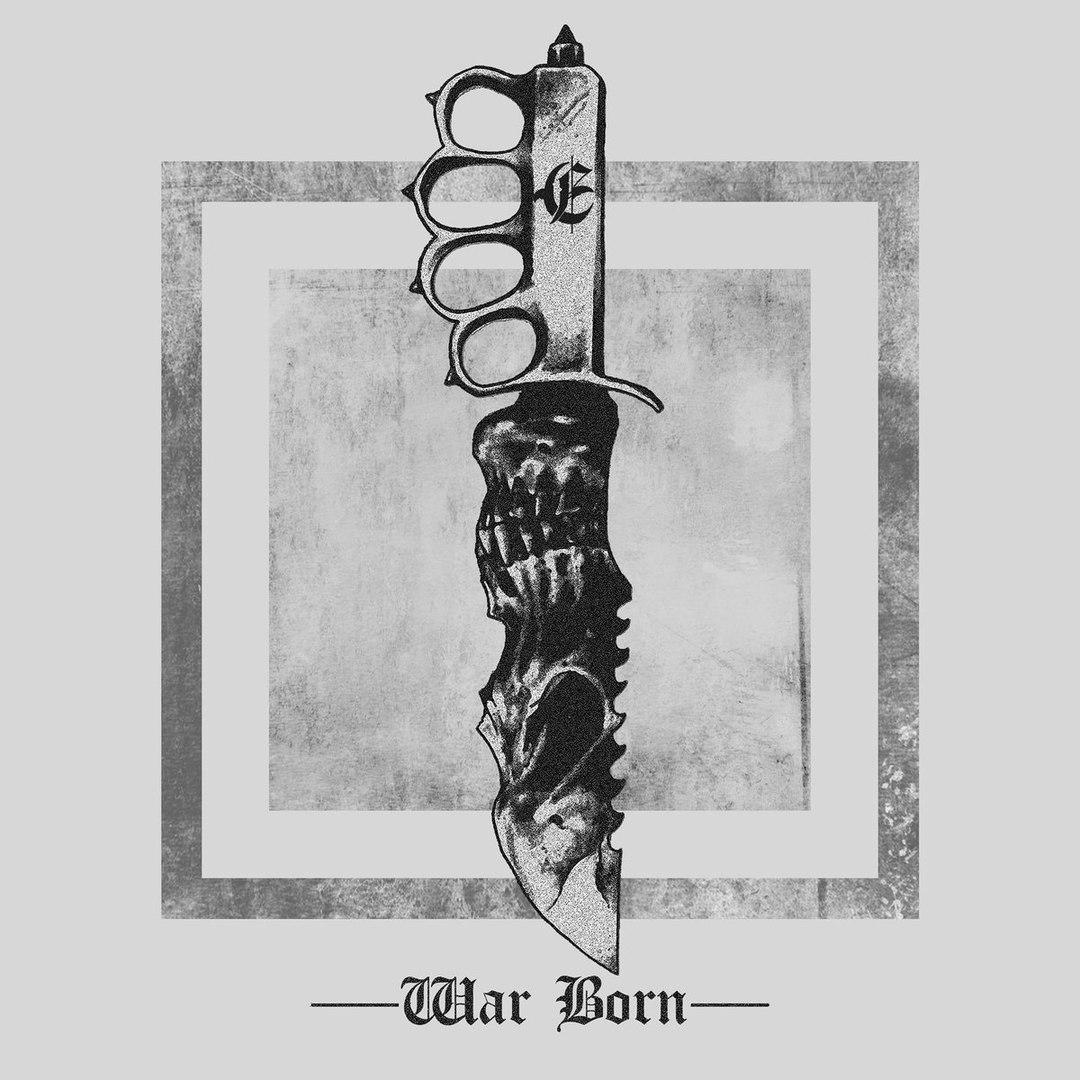 Extinct - War Born [EP] (2018)