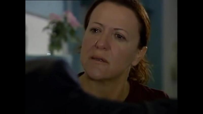 Мерьем обвиняет Керима