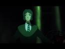 Момент из аниме Судьба: Начало