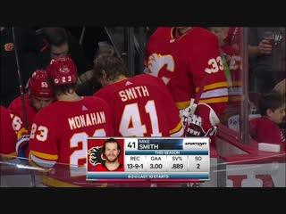 Nhl 2018-2019 / rs / 18.01.2019 / detroit red wings vs calgary flames