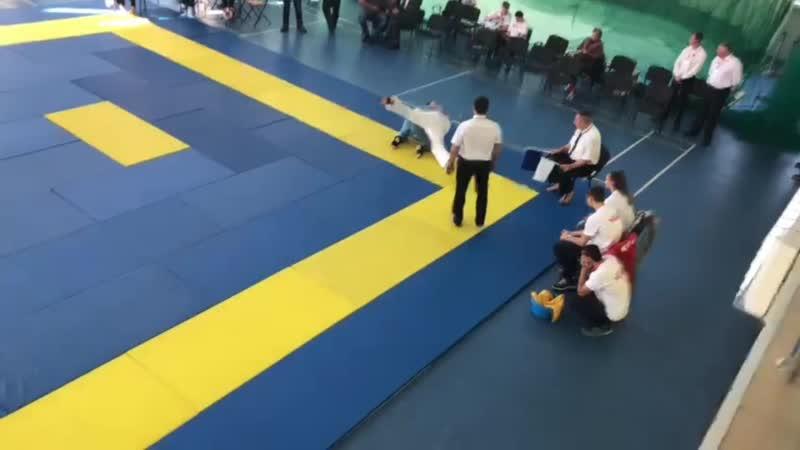 Чемпионат и Первенство Приморского Края по KUDO отбор(2)