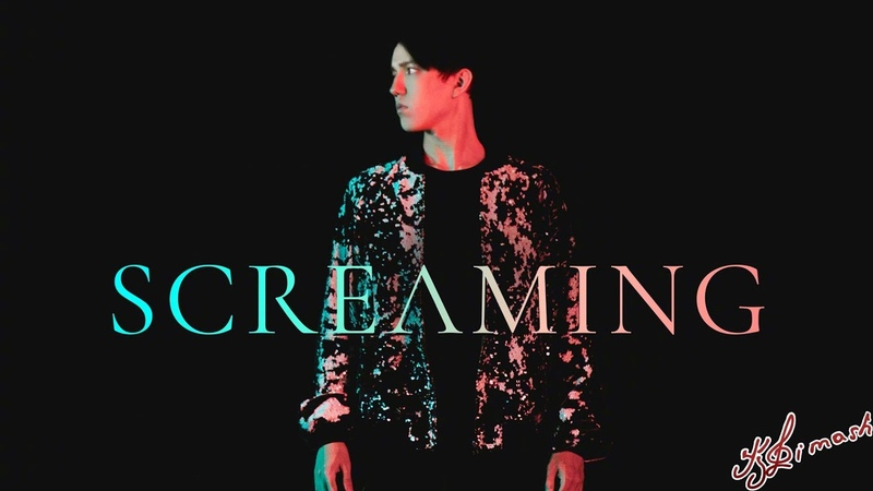 Dimash Kudaibergen - Screaming - Оfficial English MV ~ Димаш Құдайберген - Screaming