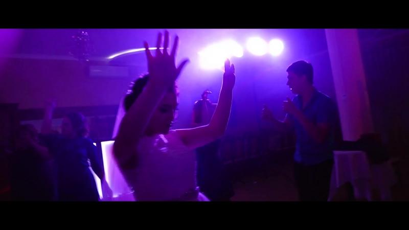 Виктор Ника свадебный клип