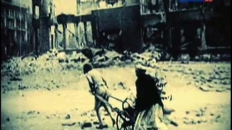 К 70 летию победы под Сталинградом ЛИВНЫ Документальное кино