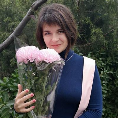 Аня Муравьева