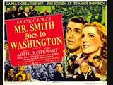 Mr. Smith Goes to Washington (1939) James Stewart, Jean Arthur, Claude Rains