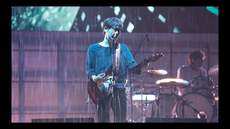 180616 넬 Nell Standing in the rain @ 필스너 우르켈 파크 뮤직 페스티벌 올림픽 공원