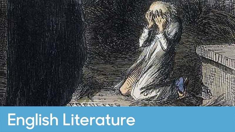 Part 8 - An end to the haunting | English Literature - A Christmas Carol