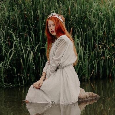 Валерія Яцковська