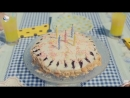 День рождения Умута