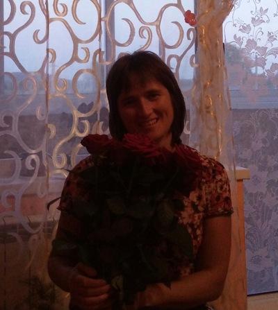 Татьяна Кочурова