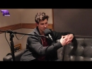 Shawn's interview with Total Access