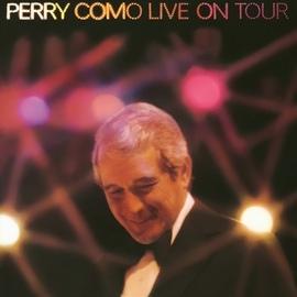 Perry Como альбом Live on Tour