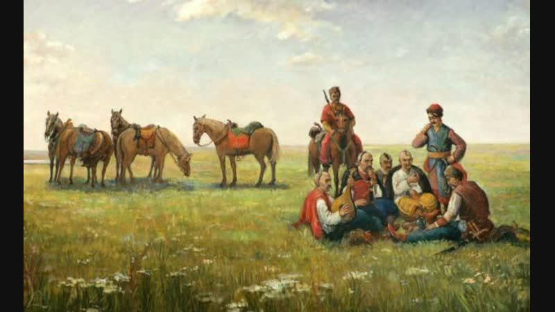 Джигитка ( Фланкировка) ,Фехтование, Стрельба из Лука (Тренировка в Росиче №4 )