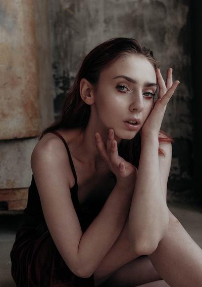 Margo Astakhova