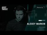ALEXEY MARKIN [ tech house ] @ Pioneer DJ TV | Moscow