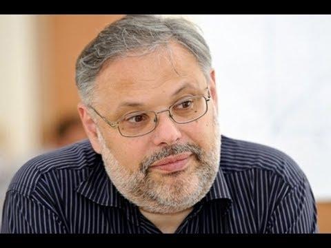 Михаил Хазин - Итоги семинара в Испании в России невозможно заниматься бизнесом . 10.12.18