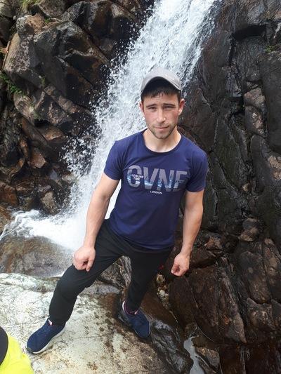 Иван Килин