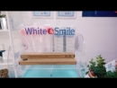 Отбеливание зубов в White Smile