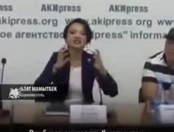 Кыргызские Нью-Васюки
