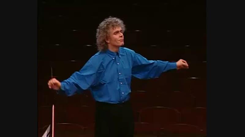 Симфонический оркестр » Freewka.com - Смотреть онлайн в хорощем качестве