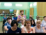 Александра Комарова не надо сталкивать нас лбами! (Обсуждение пенсионной реформы в Марксе #3)