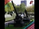 Центральный музей Вооружённых Сил России